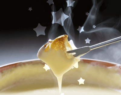 Magic Fondue